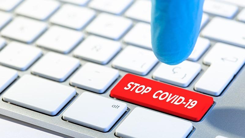 """Débat et vote du Parlement sur l'application """"Stop Covid"""". Lettre ouverte de l'Institut des Droits Fondamentaux Numériques (iDFRights)"""