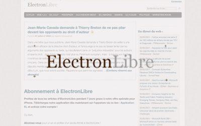 Jean-Marie Cavada demande à Thierry Breton de ne pas plier devant les opposants au droit d'auteur