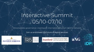 Interactive summit