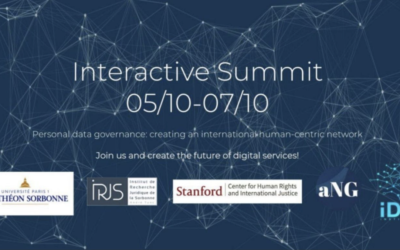 Digital Human Rights Summit on Responsible Digital Leadership, Information, Infrastructure, and Governance