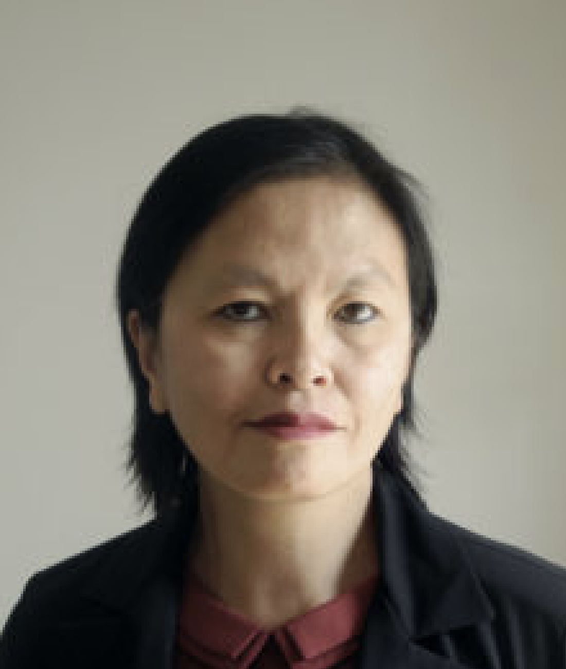Christine Nguyen Duc Long