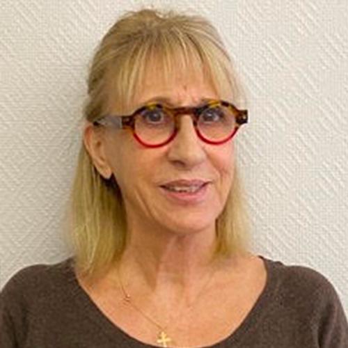 Colette BOUCKAERT