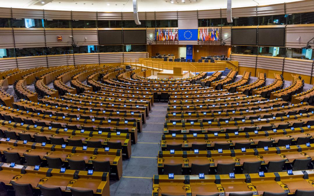Grande Inquiétude des co-législateurs du Parlement européen des orientations de la Commission européenne sur la mise en œuvre de la Directive Droit d'auteur