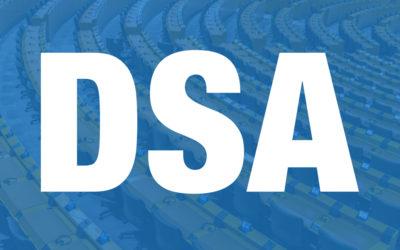 Épisode 1 : Analyse de JP. Spitzer : Focus sur les articles 8 et 9 de la proposition de règlement sur le Digital Service Act