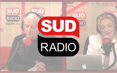 Jean-Marie Cavada et Romain Martin sont les invités de « C'est Excellent » !  – Sud Radio