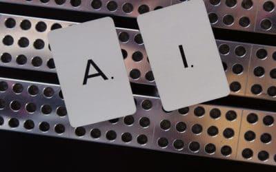 Artificial Intelligence Act : l'Union européenne invente la pyramide des risques de l'Intelligence Artificielle (IA)