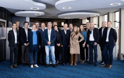La société des Droits Voisins de la Presse (DVP) : création en France de l'OGC des droits voisins de la presse afin d'assurer enfin une juste rémunération de la diffusion de leurs contenus sur les plateformes numériques